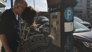 Fighting to change Montreal's parking policy