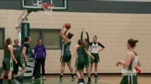 Saskatchewan Huskies women's basketball raising the bar after surprise season