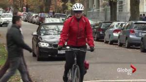 New bike lanes draw concerns from residents