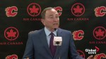 'The situation financially continues to deteriorate': Gary Bettman on aging Saddledome