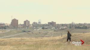 City of Lethbridge ahead of schedule for seasonal work (01:56)