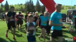 First Annual Transplant Trot coming to HRM