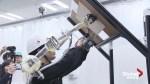 Panasonic unveils 'robotic arm' prosthetic