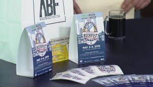 Calgary International Beerfest highlights brews from around the globe