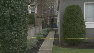 Police investigate Oak Bay deaths