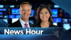 Global News Hour at 6: Dec 18