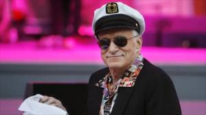 5 facts you may not know about Playboy magazine founder Hugh Hefner