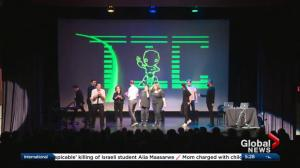 Improv show at Citadel guided by artificial intelligence