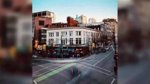 Iconic Vancouver watering hole closing its doors