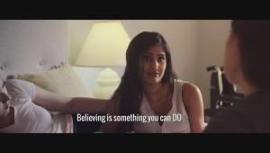 #IBelieveYou organizers link Alberta campaign to increased support for sexual assault survivors