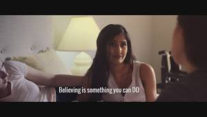 #IBelieveYou organizers link Alberta campaign to increased support for sexual assault survivors (01:40)