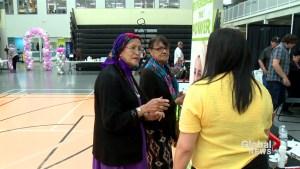 Kainai Women's Show strengthens community on Blood Tribe