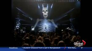 Halloween events in Calgary (03:14)