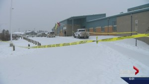 Teen charged in La Loche school shootings pleads guilty to killing four people