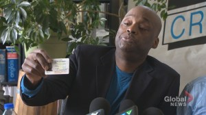Montrealer takes store to the province's human rights commission