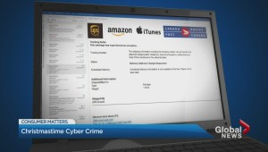 Phony invoices used to scam online shoppers