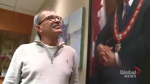 Ajax's longest serving mayor reflects on his 23 year leadership run