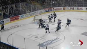 Kelowna Rockets narrowly defeat Seattle Thunderbirds