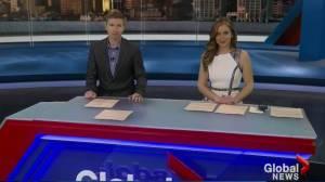 Global News Morning: May 9