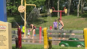 Moncton shelter kept busy during heat wave