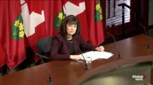 Ontario's AG details the cost of teachers' contracts
