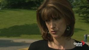 Redford MLA resignation: Lori Williams