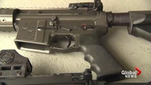 Momentum appears to be gaining to ban bump stocks in wake of Las Vegas shooting