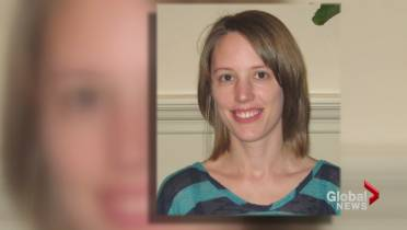 5459031e67 WATCH ABOVE  A murder charge has been filed as people in two very different  parts of the world grieve the loss of 36 year old Linnea Veinotte who went  ...