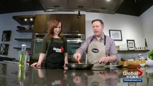 Global News Kitchen Party: Jason Kenney