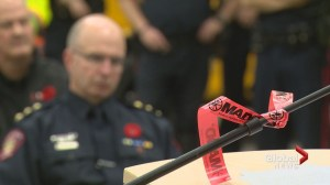 MADD Calgary launches Project Red Ribbon