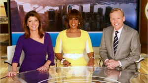 CBS shuffles anchors, O'Donnell leaps to 'Evening News'