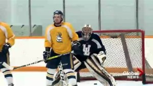 From basement dwellers to contenders: The evolution of Pronghorns Men's