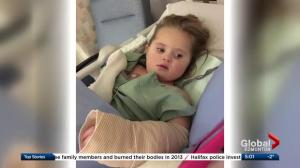 AHS launching review after toddler injured at Stollery Children's Hospital