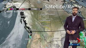 Edmonton Weather Forecast: March 13