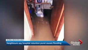 Downsview homeowners frustrated over frequent flooding