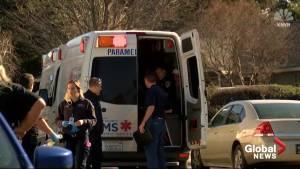 Police investigating 'mass overdose' in California
