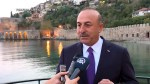 Turkey rejects accusation by France that Erdogan playing 'political games' with Khashoggi's death