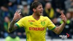 Plane carrying Premier League's Emiliano Sala goes missing over English Channel: officials
