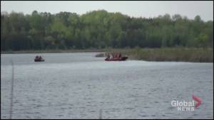 Body found in Trent River north of Campbellford