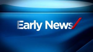 Global Edmonton Early News: Apr 4