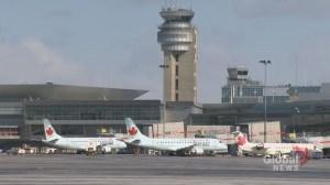Lawsuit against noise levels near Trudeau Airport gets green light