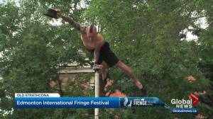 2019 Edmonton Fringe Festival kicks off Thursday