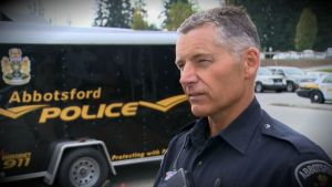 Fallen officer featured in 2012 story on ecstasy use in Abbotsford