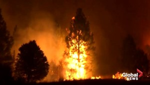 Delta Fire continues to grow in California, prompting evacuations