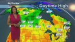 Global Regina Forecast, July 23