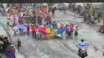 Thousands gather in Halifax for Pride Parade