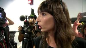 'If this is legalization, then Justin Trudeau lied': Jodie Emery slams police crackdown on marijuana dispensaries
