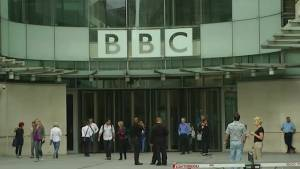 BBC reveals gender pay gap among top stars