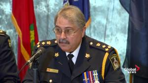 Eight victims, suspect identified as part of multi-jurisdictional death investigation at Ontario nursing homes