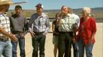 Trump pardons Oregon ranchers originally convicted of arson